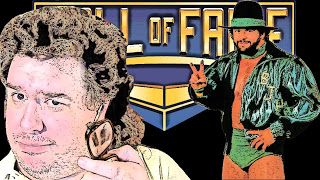 Fred Casden's Basement: Billy Jack Haynes - Yay Or Nay For The Hall Of Fam...