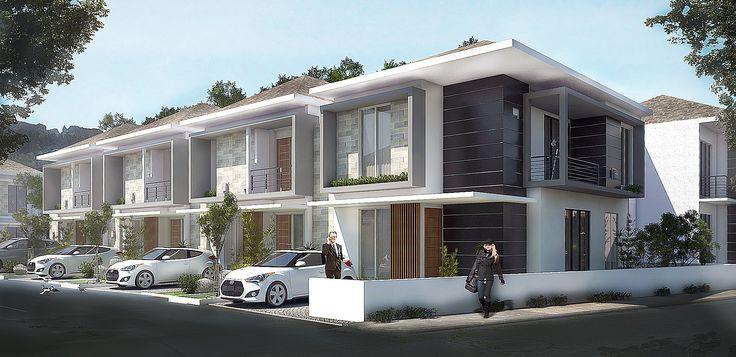Bpi Housing, Perspective 03
