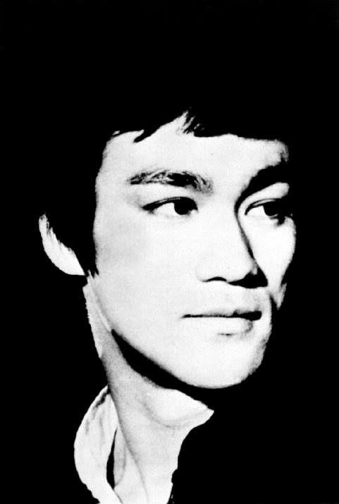 "Bruce Lee APP ""The MAN"" is only designed for Desktop & laptop. Please like…"
