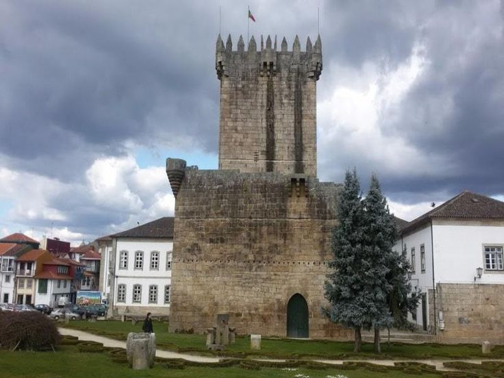 Visit Chaves and discover all its amazing monuments, history and gastronomy.