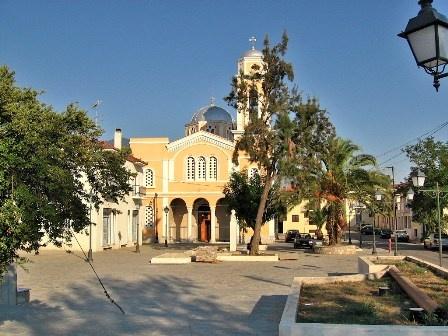 Kalamata - Greece