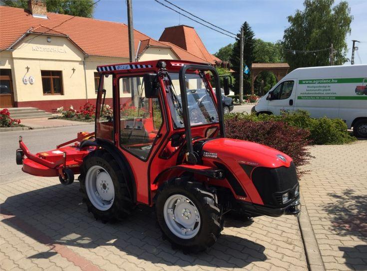 tigre_4400f_kompakt traktor