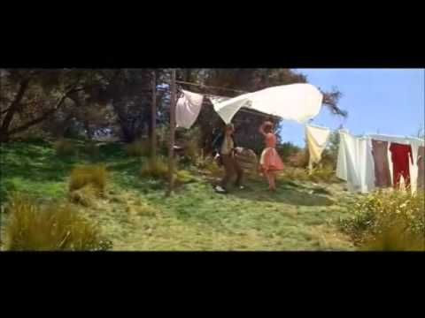 Finian's Rainbow- Something Grandish  give it a few seconds and enjoy the movie clip