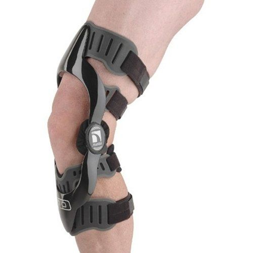 Ossur CTI OTS Ligament Knee Brace-S-Left-Standard Non-PCL *** You can find out more details at the link of the image.