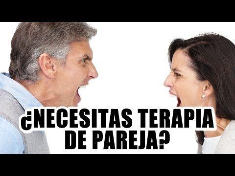 UYY!! MIRA CUANDO DEBES ACUDIR A TERAPIA DE PAREJA - YouTube