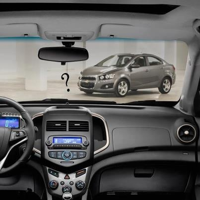 11 best Chevy Sonic images on Pinterest | Chevrolet ...
