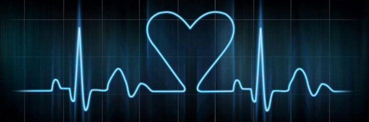 Het verlies van een geliefde kan je hartslag veranderen