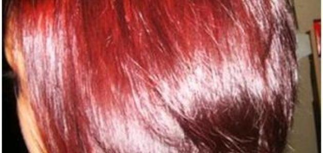 حناء الشعر بالكركديه المكونات الطريقة طريقة وضع الحناء على الشعر نصيحة للحفاظ على الشعر المصبوغ المراجع حنا Mask Cream Long Hair Styles Hair Styles