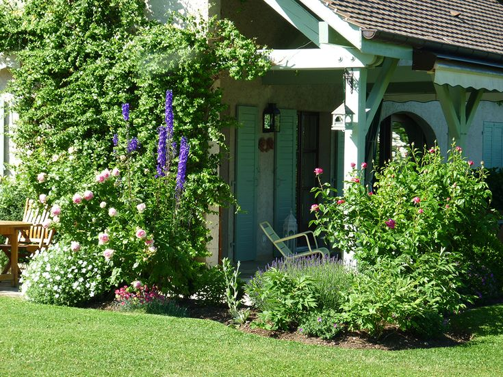 17 best images about garden on pinterest gardens window for Entretien jardin geneve