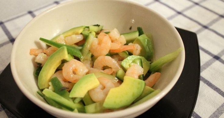 Любите авокадо? С этим рецептом вы полюбите его еще больше!