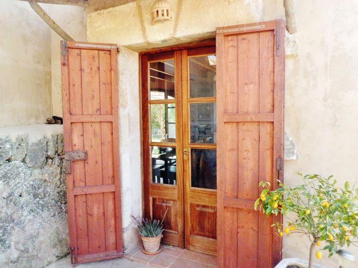 Kleines Landhaus Can Picafort  - Eintrag Estornells