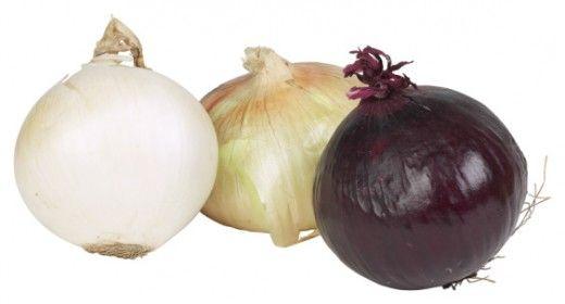 Tipos de cebollas y sus usos en cocina / Types of onions and cooking tips
