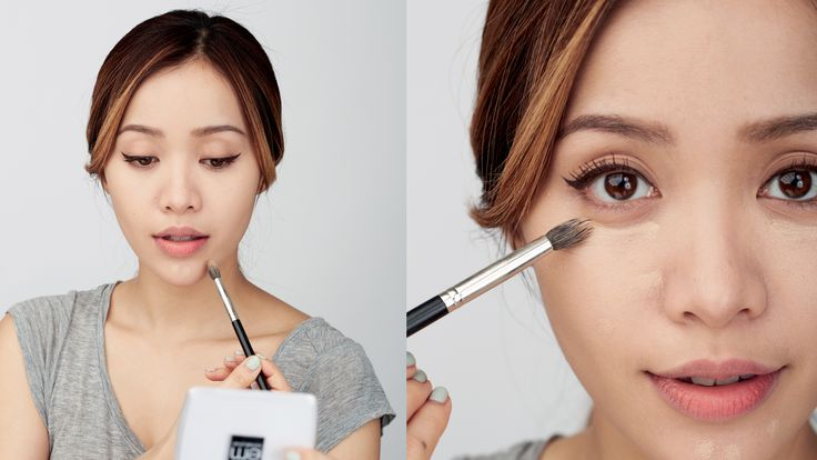 YouTube star Michelle Phan shares her 5-minute morning makeup routine