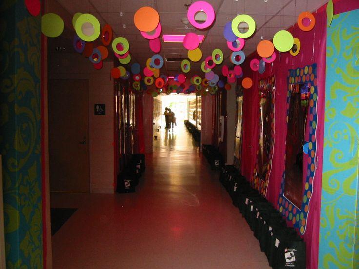 school hallways decorating ideas elitflat