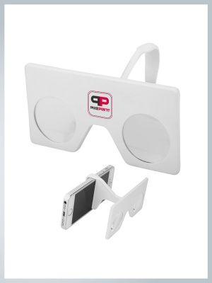 Lunette de réalité augmentée personnalisée