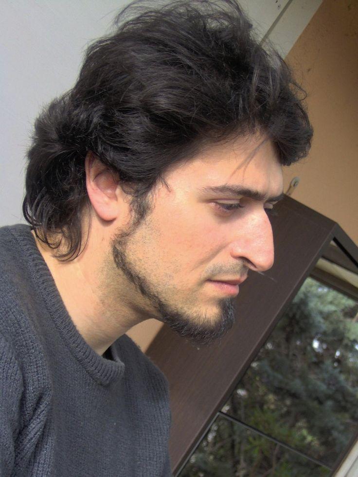 Lorenzo Polonio - Writer