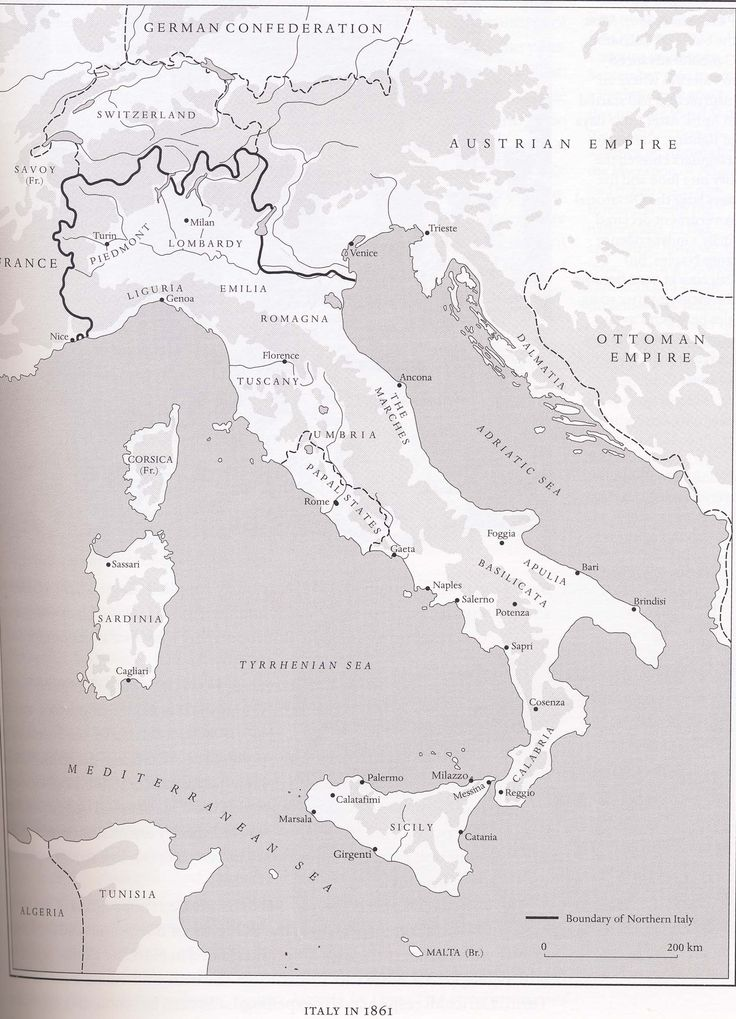 mazzinis role in uniting italy However, despite that, it did play a large role in the eventual unification of italy   italian unification came primarily because of three men – giuseppe mazzini,   he had a profound love for italy and wanted to see her united more than anything.
