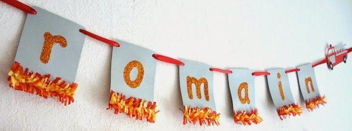 Картинки по запросу день рождения в стиле пожарного