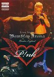 Live from Wembley Arena [DVD] [PA]