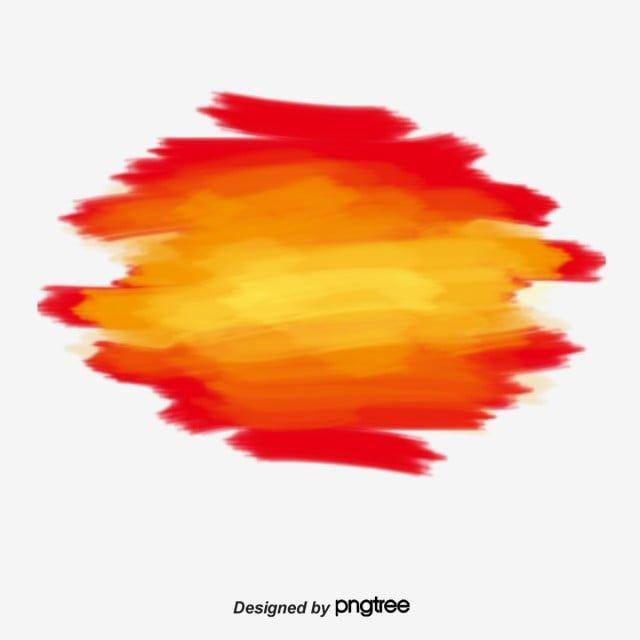 Gradient Brush Brush Vector And Png Cross Wallpaper Color Splash Gradient Color
