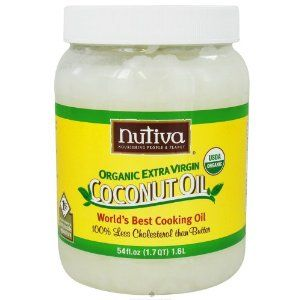 "I love coconut oil, an essential ingredient in ""magic shell"". Amazon has the best price, this stuff lasts a long time."