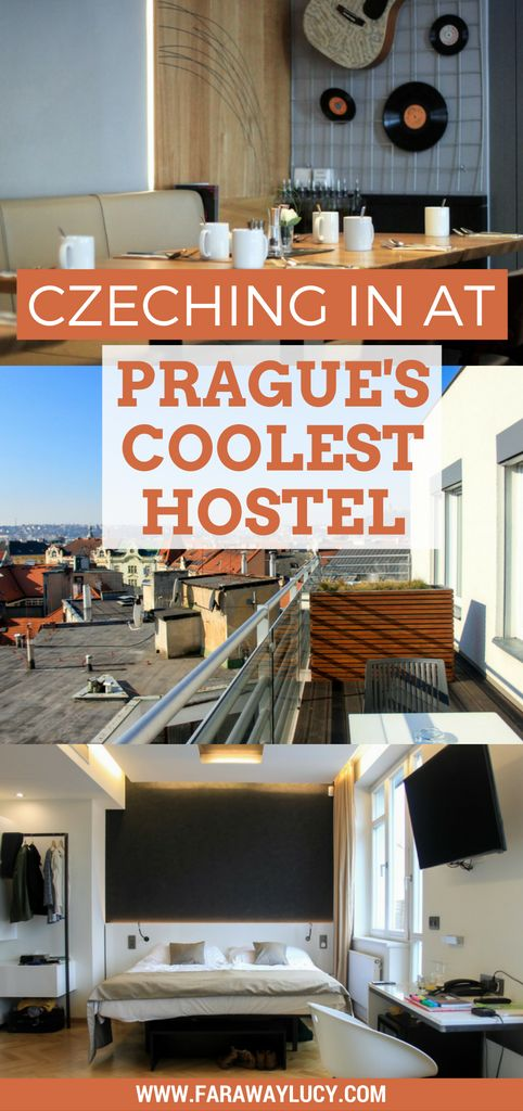 A review of our cheap but luxurious stay at Prague's coolest hostel, Mosaic House. Mosaic House is the Czech Republic's greenest and most sustainable accommodation! Click through to read more...