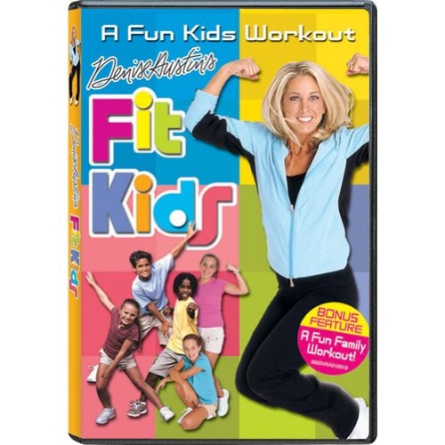 Fitness Beach Dvd: 28 Best Images About Fitness For The Kiddos On Pinterest