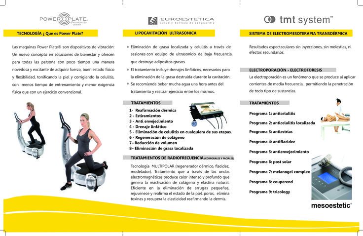 Flyer Soft Fitness B