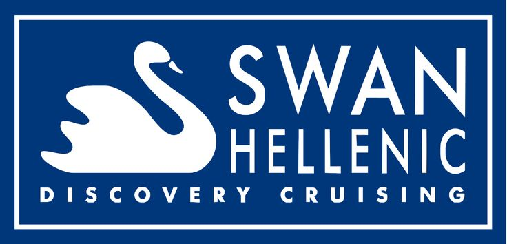 Swan Hellenic logo.