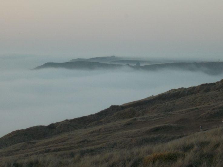A misty View ♥