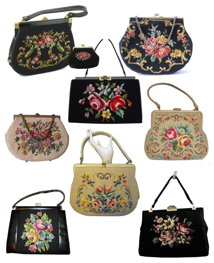 hocus.kocis: embroidered bags à la dolce & gabbana.