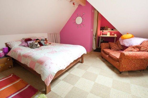 16 Smart Attic Bedroom Design Ideas Tiny Houses