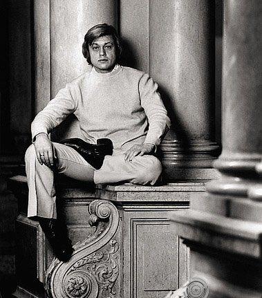 «Актерское дело - это болезнь, это не профессия... Это зараза» Николай Караченцев. Сегодня у него день рождения.