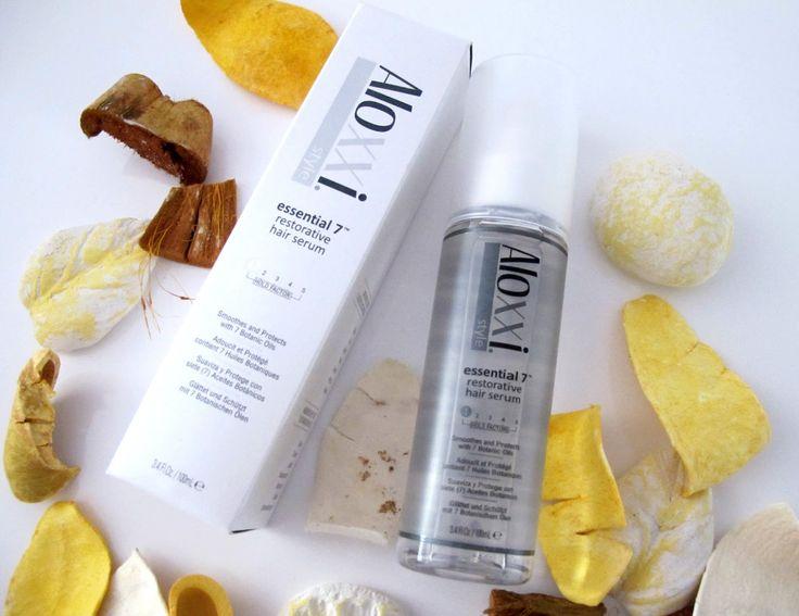 L'Essential 7 di AloXXi è un siero condizionante formulato con una miscela di 7 oli botanici che agiscono all'istante sui capelli rendendoli lisci, setosi e luminosi. I suoi punti di forza? I suoi estratti naturali, i filtri anti sbiadimento e… come tutti i prodotti AloXXi è 100% cruelty free!