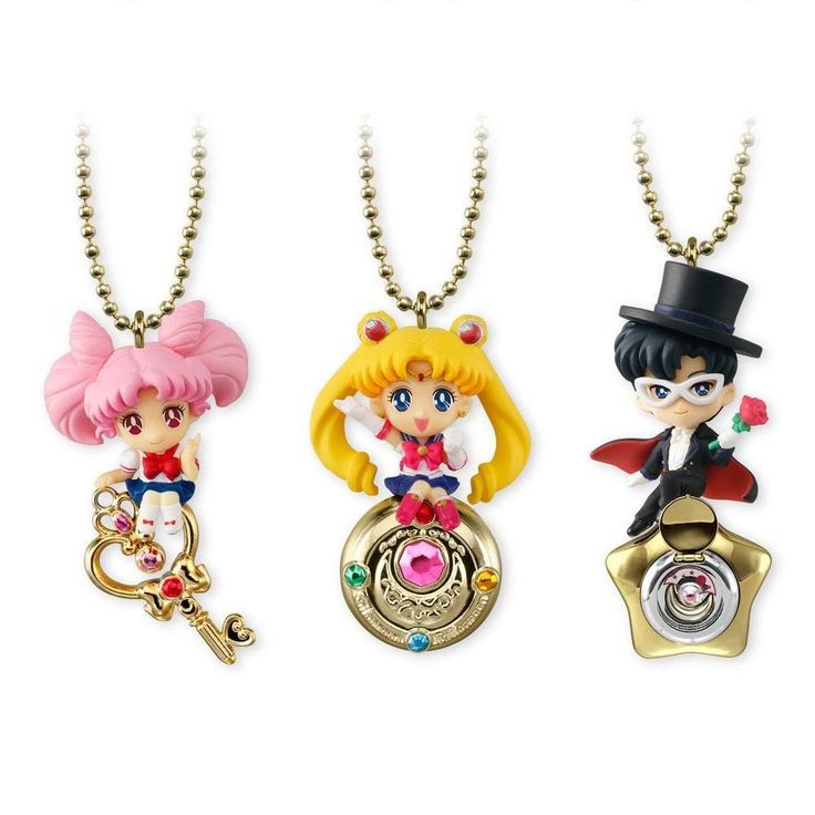 This is the Sailor Moon Twinkle Dolly Special 3 Figure Set. It's a extra special set produced in limited quantity and contains 3 characters, Tuxedo Mask, Sailor Moon, and Chibi Moon. A great set at a