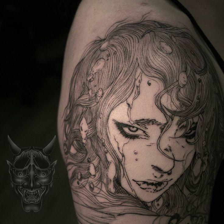 Innocent Marye Joseph Sanson: 24 Best Snake Tattoos Images On Pinterest