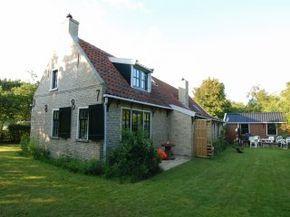 Vakantiehuis Huisje Elsloo op Terschelling