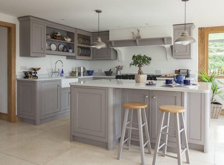 Woodchester Cabinet Makers - Handmade, Bespoke Kitchens