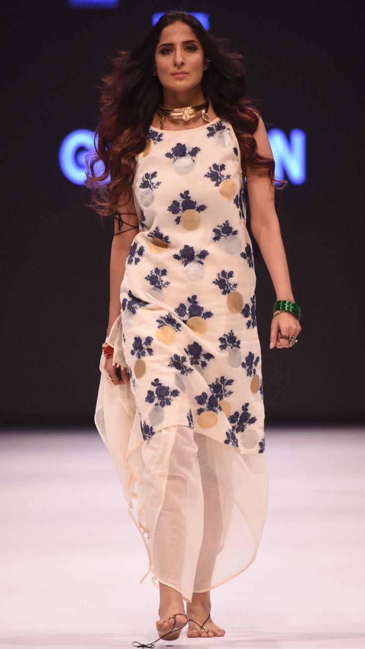 Pakistani fashion is everything.