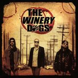 The Winery Dogs [CD & DVD]