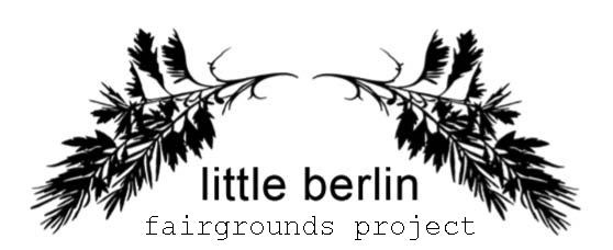 little berlin | an undefined exhibition space