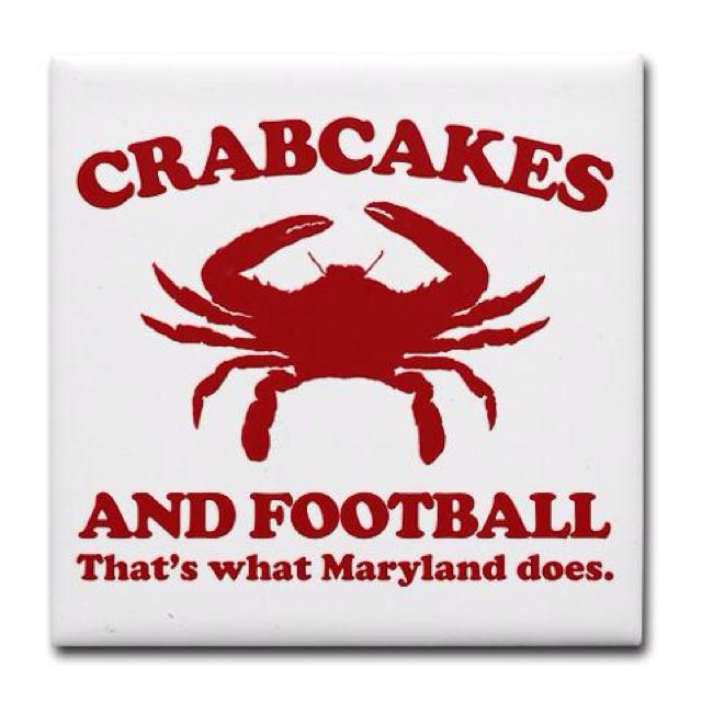 Crab football