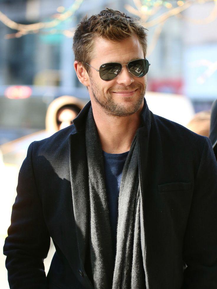 Hooked on Hemsworth