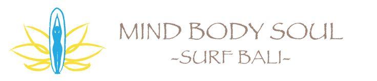CONCEPT | Surf Camp Bali Women| Mind Body Soul Surf Bali- Surf Yoga retreat bali women