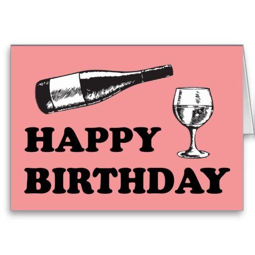 Happy birthday wine ecard images happy birthday wine ecard imgkid the image kid m4hsunfo