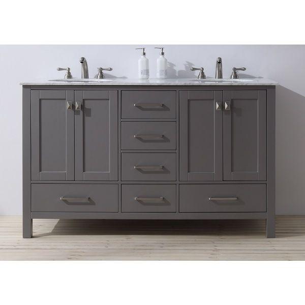 double sink bathroom on pinterest double sink vanity double sinks
