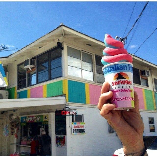 Samurai Brand Mon-Sat 9:00 am to 6:00 pm Sun 9:00 am to 5:00 pm 738 Umi Street, Honolulu HI (808) 833-4779 http://Samurai-inc.com