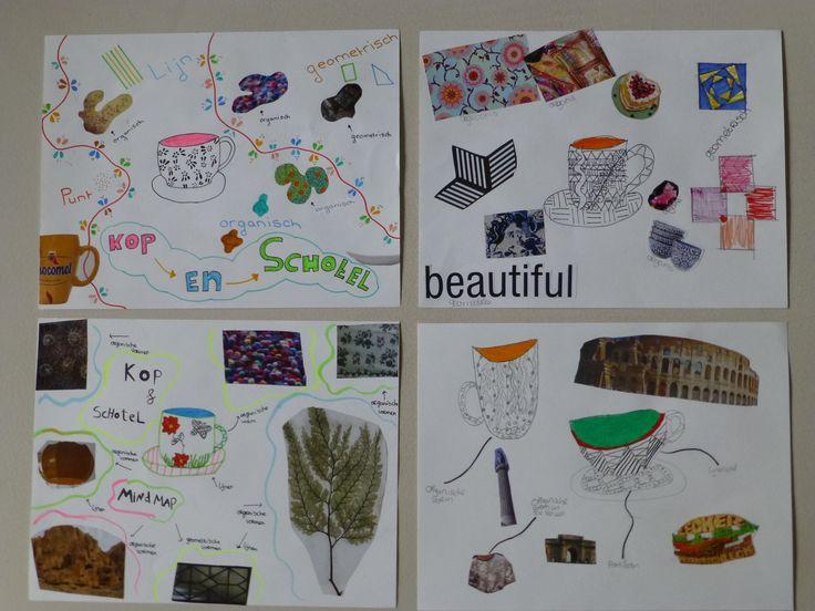 28 beste afbeeldingen over klas 2 lijn 3d kop en schotel op pinterest hergebruikte boeken - Deco ingang buitenkant ...