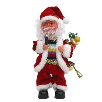 Send this Santa doll to your loving kids and family through ferns n petals and make this celebration truly special for your dear ones. http://www.fnp.com/flowers/cute-santa-claus/--clI_2-pI_24911-i_24525.html