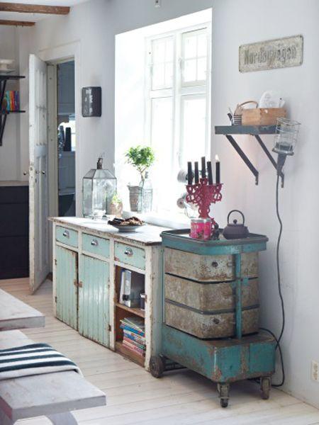 52 best muebles vintage images on pinterest | vintage furniture ... - Muebles De Diseno Vintage